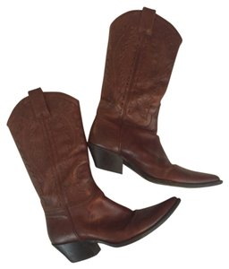 Satore Brown Boots