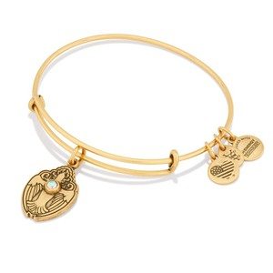 Alex and Ani Crystal Dove