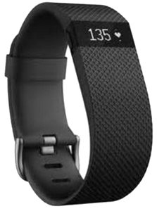 fitbit Fitbit Charge HR Size L, Fits Small!