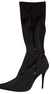 CHEDIVE BLACK Boots