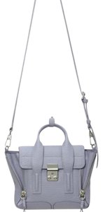 3.1 Phillip Lim Satchel in Lilac