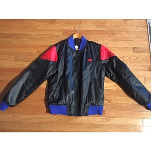 Air Jordan Justdon Bomber Black Jacket