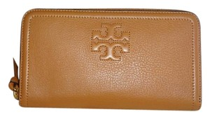 Tory Burch THEA MULTI-GUSSET ZIP CONTINENTAL WALLET