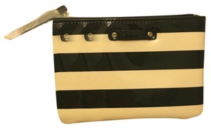 Kate Spade Kate Spade Striped Cosmetic Mini Pouch York Street