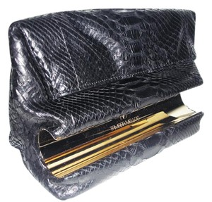 Tamara Mellon BLACK Clutch