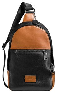 Coach Campus Pack Cross Body Bag