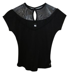 Diesel Top black