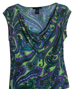 Grace Elements Top Multi
