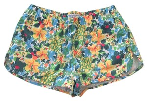 Chubbies Mini/Short Shorts Multi colored