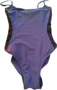Prada NWT PRADA Nylon One-Piece Swimsuit