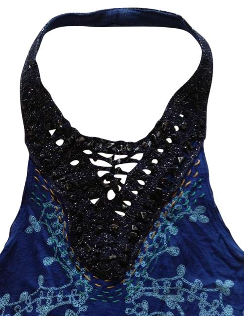 Preload https://item5.tradesy.com/images/free-people-blue-halter-top-size-0-xs-195699-0-0.jpg?width=400&height=650