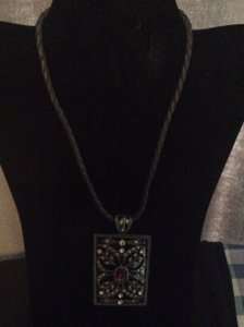 Other Gold medallion necklace