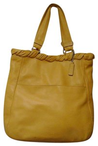 Cole Haan Tote in Yellow