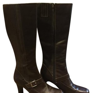 Marip Brown Boots