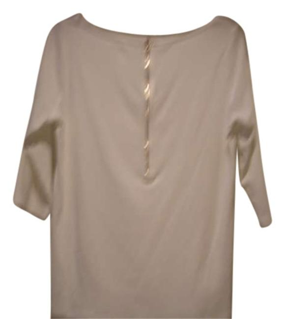 Preload https://item4.tradesy.com/images/ann-taylor-white-tee-shirt-size-12-l-195708-0-0.jpg?width=400&height=650