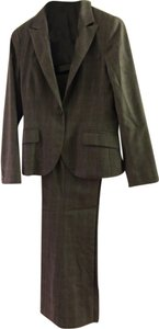 Theory Theory Wool Pant Suit
