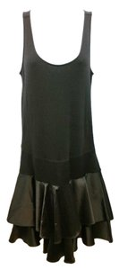 Diane von Furstenberg Dvf Black Dress