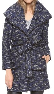 Dolce Vita Blue tweed Jacket