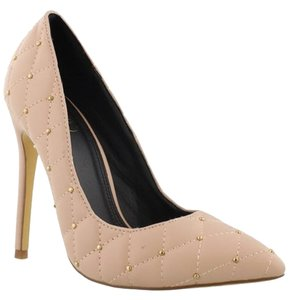 Other Nude Pumps