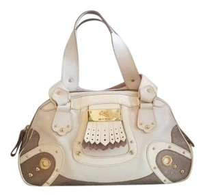 Etro Satchel in Cream