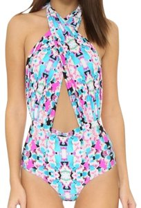 6 Shore Road by Pooja Cabana Swimsuit