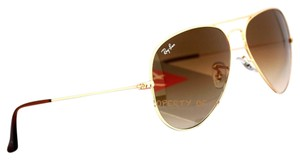 Ray-Ban Ray-Ban Aviator Sunglasses RB3025 001/51 58mm