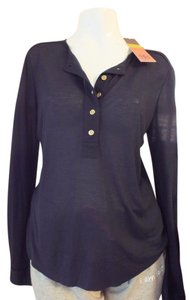Tory Burch Henley Sweater