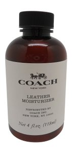 Coach COACH Leather Moisturizer 4-oz