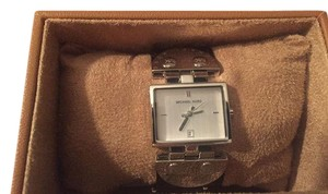 Michael Kors Michael Kors Leather Watch