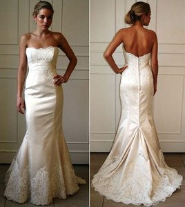 Alvina Valenta 9854 Wedding Dress