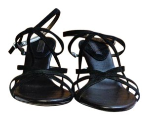 Banana Republic Kandy Strappy Sandals