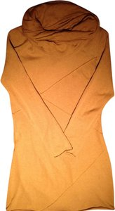 Athleta short dress Tan on Tradesy