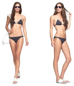 Chloé Chloe Mare Donna Arrow Print Bikini IT 46/US L