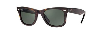 Ray-Ban Brand new Ray-Ban wayfarers in tortoiseshell. Style RB2140