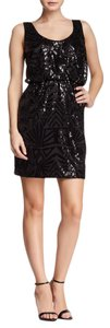 Jessica Simpson Sequins Dress