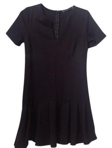 Potter's Pot V-neck Fun Fresh Dress