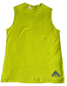 Aropostale T Shirt Neon yellow