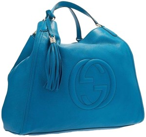 Gucci Tote New Hobo Bag