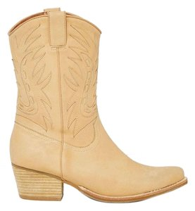 Jeffrey Campbell Cowboy Western Boot Boots