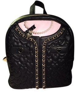 Betsey Johnson Backpack