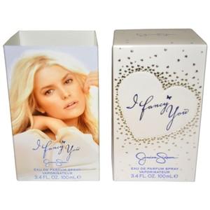Jessica Simpson Jessica Simpson I Fancy You 3.4oz EDP. *