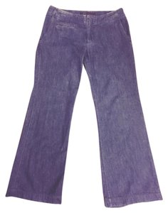 Marc Jacobs Trouser/Wide Leg Jeans