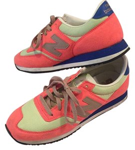 New Balance Neon Athletic