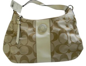 Coach New With Tag Hobo Bag