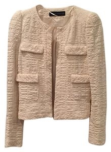 Zara Cream Jacket