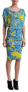 Versace Collection short dress Multi-Color on Tradesy