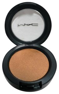 MAC Cosmetics ANTIQUED GOLD Cream Color Base 3.2g/0.12 oz DISCONTINUED