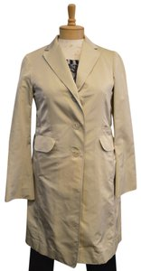 Jil Sander Jacket Trench Elliott Consignment Coat