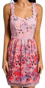 Juicy Couture short dress MULTI COLOR on Tradesy
