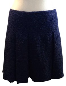 Proenza Schouler Skirt Black blue